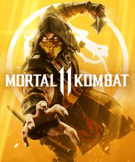Mortal Kombat 11  Wikipedia