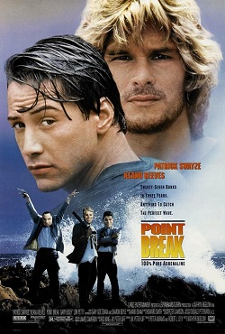 point break movie