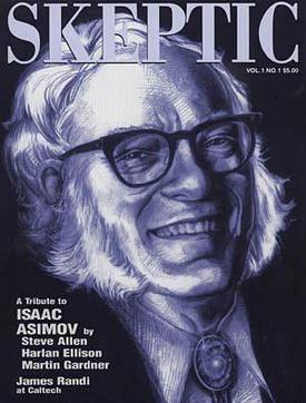 Skeptic (U.S. magazine)
