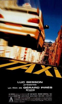 Taxi 4 Film Complet : complet, (1998, Film), Wikipedia