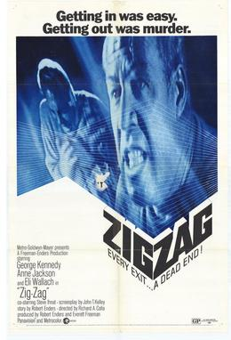 Zig Zag 1970 Film Wikipedia