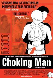 Choking Man Wikipedia