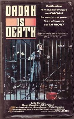 Dadah Is Death