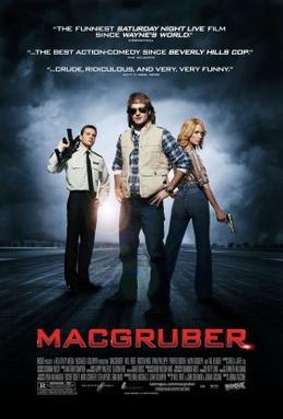 MacGruber (film)