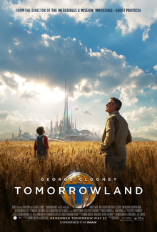 Tomorrowland_poster.jpg (300×444)