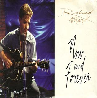 Now and Forever Lyrics