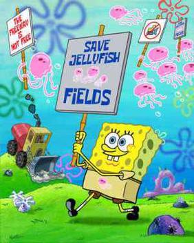 Nickelodeon Earth Day : nickelodeon, earth, SpongeBob's, Stand, Wikipedia