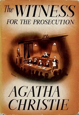 The Witness for the Prosecution and Other Stories  Wikipedia