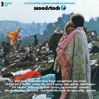Woodstock: Music from the Original Soundtrack ...