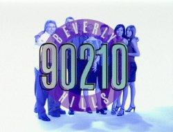 Beverly Hills, 90210 logo