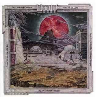 Hope Klaatu album  Wikipedia