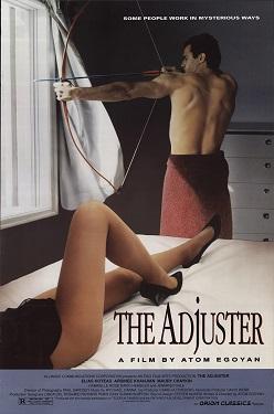 The Adjuster  Wikipedia