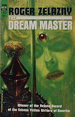 The Dream Master  Wikipedia