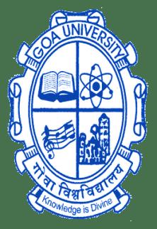 Goa University Exam Time Table