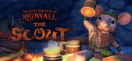 The Lost Legends Of Redwall Wikipedia