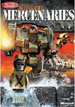 Mechwarrior 4 Mercenaries Wikipedia