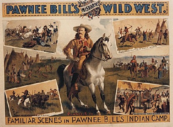 "allt=""Wild West Shows"""