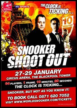 2012 Snooker ShootOut  Wikipedia