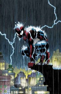 Cover art for The Amazing Spider-Man vol. 2 #4...