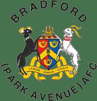 Bradford City A.F.C. logo