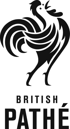 The current British Pathé logo