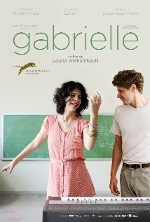 Film - Gabrielle, the story of a Williams Syndrome Adult, played by a Williams Syndrome Adult.