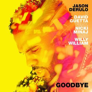 Goodbye (jason Derulo And David Guetta Song)  Wikipedia