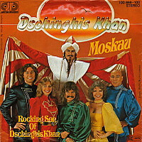 Moskau (Dschinghis Khan song)