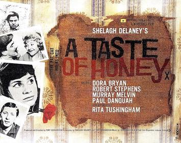 A Taste of Honey film  Wikipedia