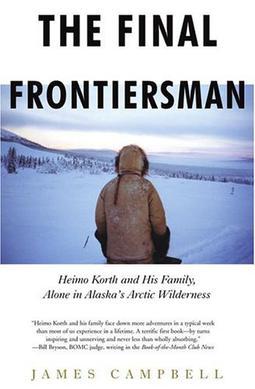 Last Alaskans Daughter's Eyes : alaskans, daughter's, Final, Frontiersman, Wikipedia