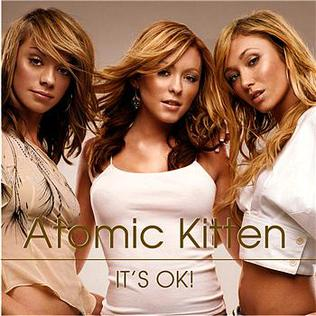 It's OK! (Atomic Kitten song)