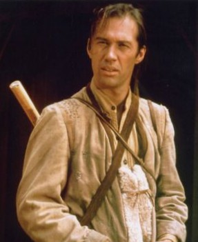 David Carradine as Kwai Chang Caine
