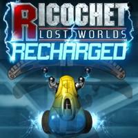 Ricochet Lost Worlds Recharged  Wikipedia