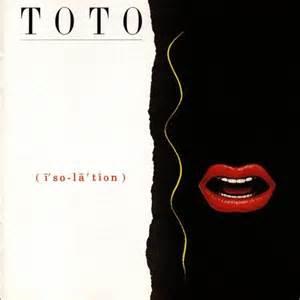 Isolation (Toto album)