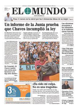 El Mundo (Spain)