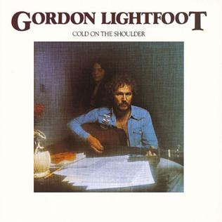Cold on the Shoulder (Gordon Lightfoot album)