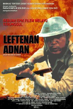 Leftenan Adnan  Wikipedia
