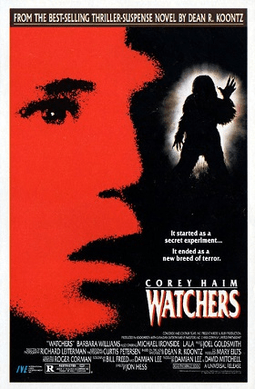 Watchers (film)