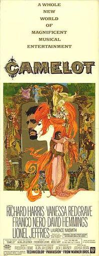 Camelot (film)