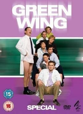 Green Wing Special  Wikipedia