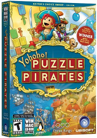 Hd Wallpaper Ipad 3 Puzzle Pirates Wikipedia