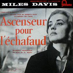 Ascenseur pour l'échafaud (soundtrack)