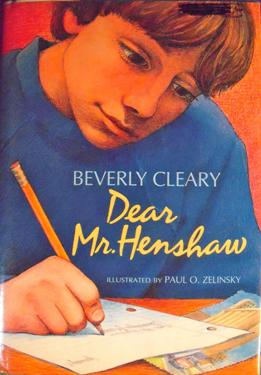 Dear Mr Henshaw  Wikipedia
