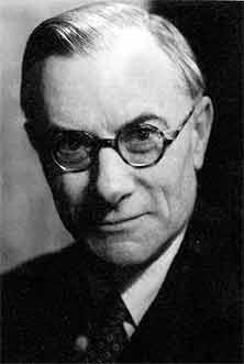 E. H. Carr, British Historian