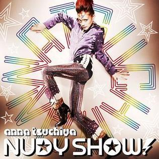 Nudy Show  Wikipedia