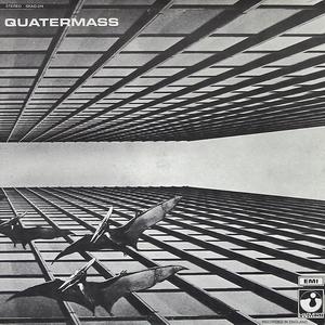 Quatermass (album)