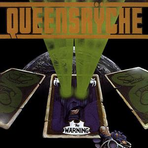The Warning Queensrche album  Wikipedia