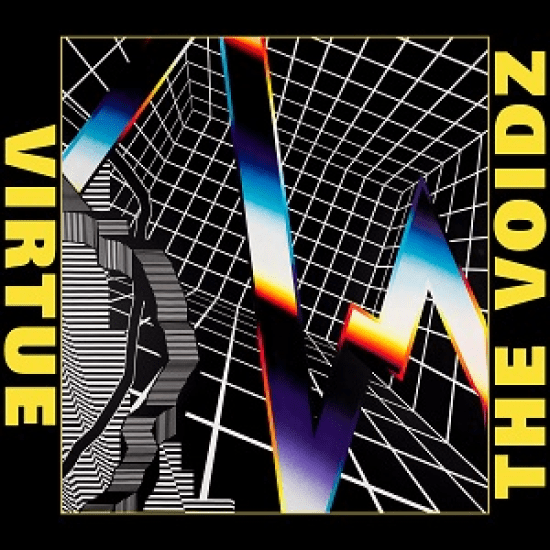 Image result for virtue the voidz