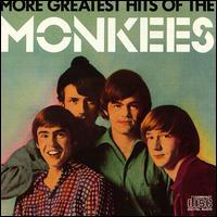 More Greatest Hits of The Monkees