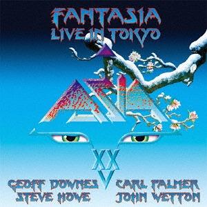 Fantasia Live in Tokyo  Wikipedia